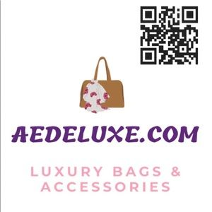 👋 Meet your Posher, AEDELUXE.COM 👜